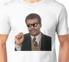 Thug Neil Degrasse Tyson Unisex T-Shirt
