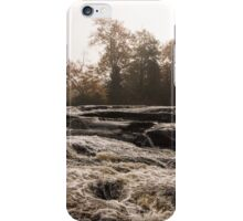 Whiskey River  iPhone Case/Skin