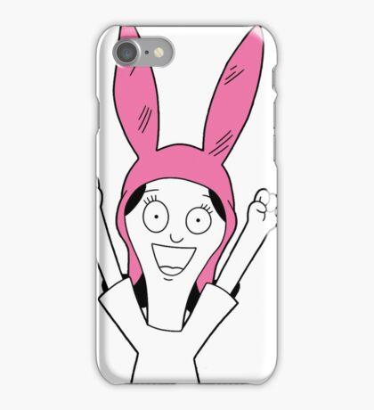 I WANNA BE RICH!!! iPhone Case/Skin