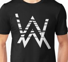 aw - alan walker Unisex T-Shirt