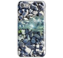 Huntington brewries vintage bottle iPhone Case/Skin