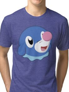 Popplio - Chibi Emblem Series Tri-blend T-Shirt
