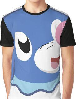Popplio - Chibi Emblem Series Graphic T-Shirt