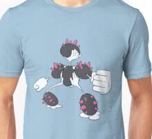 Pyukumuku assemble! Unisex T-Shirt