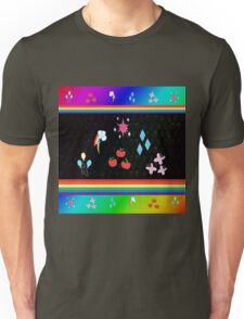 My Little Pony - Elements of Harmony Special Unisex T-Shirt