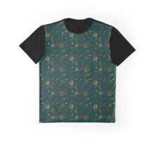 Mistletoe Graphic T-Shirt