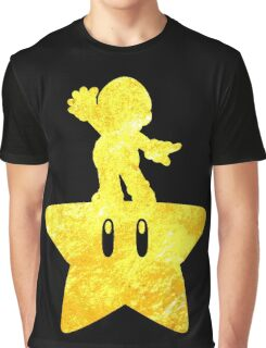 Young Scrappy Plumber Graphic T-Shirt