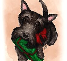 A gift for Scottie by LiseRichardson