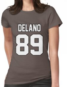 Adore Delano Womens Fitted T-Shirt