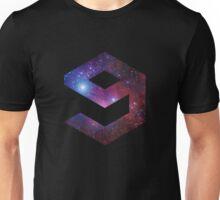 9gag Galaxy logo Unisex T-Shirt
