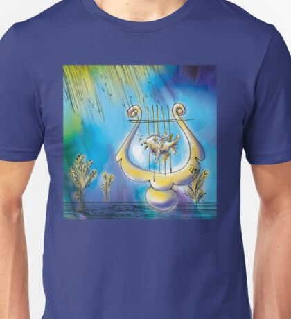Music of the Seas Unisex T-Shirt