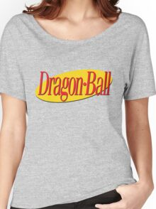 Seinfeld Ball Women's Relaxed Fit T-Shirt