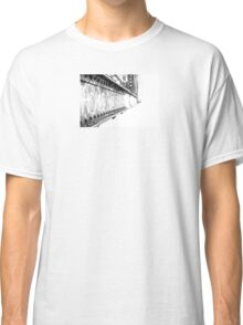 leap of faith Classic T-Shirt