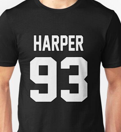 Shane Harper Unisex T-Shirt