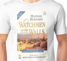 Watchmen on the walls by Hannah Hurnard - Read a Book Today Unisex T-Shirt
