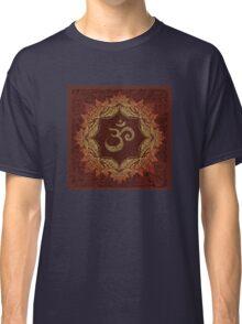 ETERNAL OM Classic T-Shirt