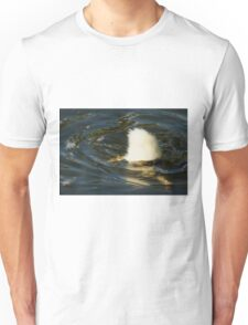 Fluffy Bum.  Toowoomba Queensland Australia Unisex T-Shirt