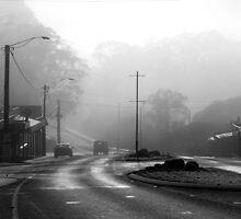 Denmark in Winter by pennyswork