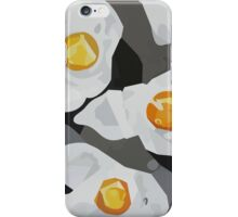 Fried Eggs iPhone Case/Skin