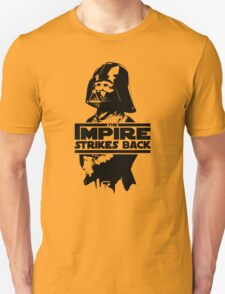 The IMPire Strikes Back T-Shirt