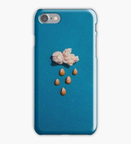 kernel cloud iPhone Case/Skin