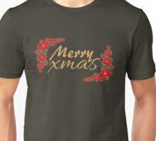 Xmas field Unisex T-Shirt