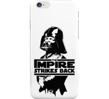 The IMPire Strikes Back iPhone Case/Skin