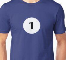 Number 1 - Team T-Shirt Unisex T-Shirt