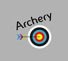 Archery by refreshdesign