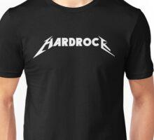 Hard Rock Unisex T-Shirt