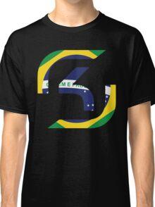 SK Gaming logo Brazilian version! Classic T-Shirt