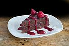 Raspberries & Chocolate who could resist? by wolftinz
