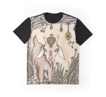Sultan Graphic T-Shirt