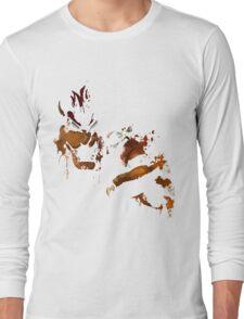 Snatchin 'yo princess up Long Sleeve T-Shirt