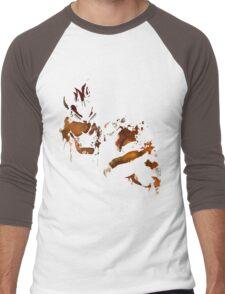 Snatchin 'yo princess up Men's Baseball ¾ T-Shirt