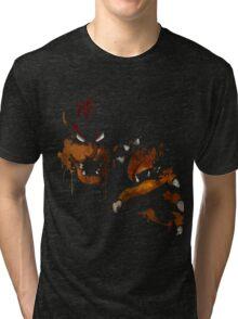 Snatchin 'yo princess up Tri-blend T-Shirt