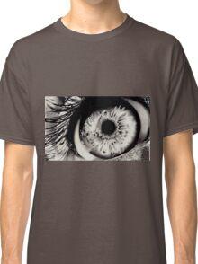 Inside The Human Eye Classic T-Shirt