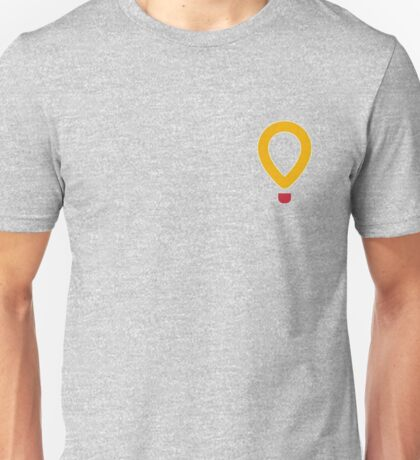 Children's Miracle Network Balloon  Unisex T-Shirt