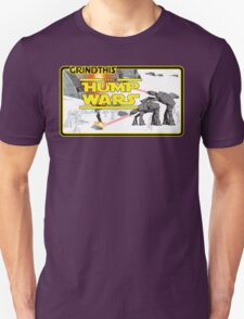 GrindThis - Hump Wars T-Shirt