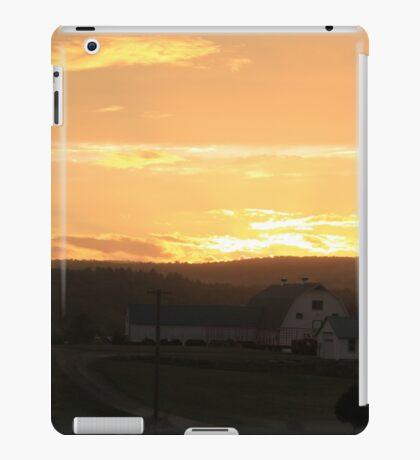 simplistic p.2 iPad Case/Skin