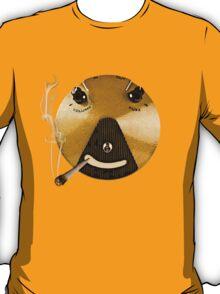 Smoking Fuzz Face T-Shirt