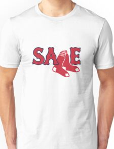 Chris Sale Red Sox Shirt Unisex T-Shirt