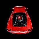 Ferrari F430 Engine by Frank Kletschkus