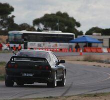 Oz Gymkhana #37 R32 Nissan Skyline GTR by Stuart Daddow Photography