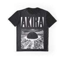 Akira Neo Tokyo - Black Ed. Graphic T-Shirt