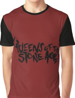Queens of the stone age Graphic T-Shirt