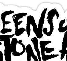 Queens of the stone age Sticker