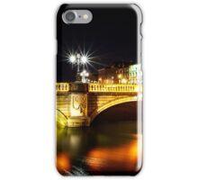 O'Connell Bridge iPhone Case/Skin