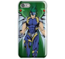 Elemental Hero Tempest iPhone Case/Skin