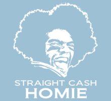 Randy Moss Straight Cash Homie Kids Clothes